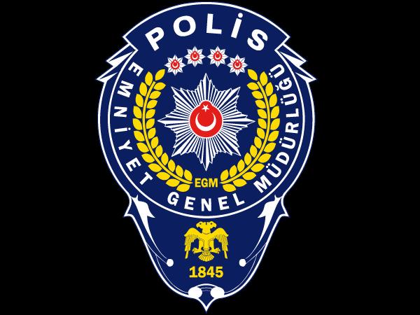 police en turquie