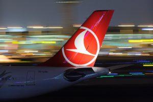 Transports en Turquie